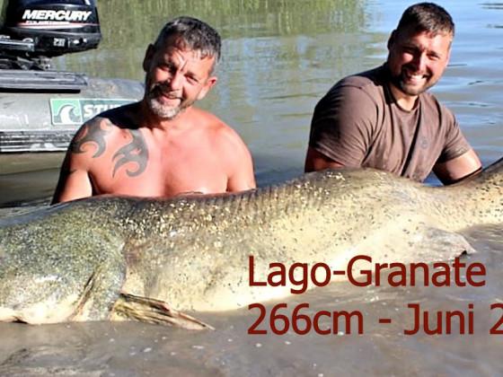 Lago-Granate