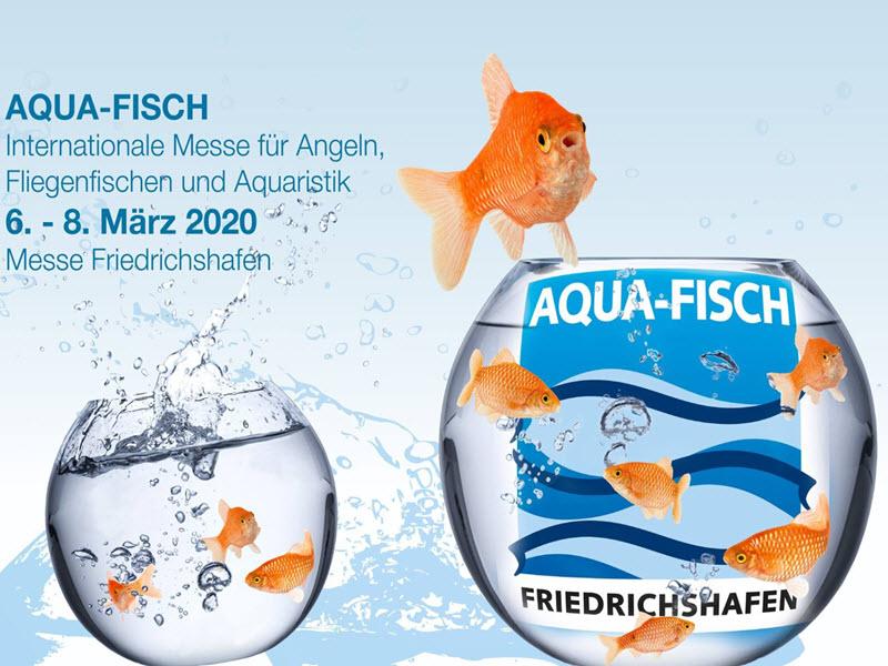 Aquafish Friedrichshafen