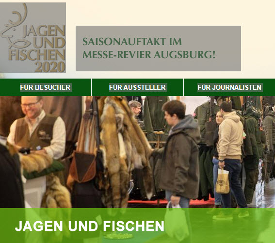 Jagen&Fischen Augsburg