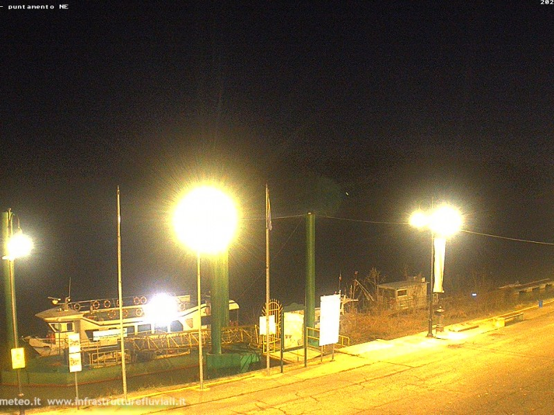 Webcam-Boretto